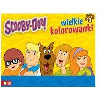 Kolorowanki, Scooby-Doo Wielkie kolorowanki Część 1