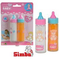 Pozostałe zabawki, NBB Magiczne butelki - Simba Toys