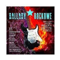Ballady rockowe Vol. 3