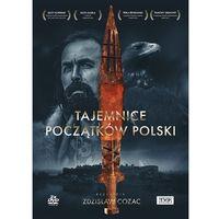 Pozostałe filmy, Tajemnice początków Polski (2 DVD) (Płyta DVD)