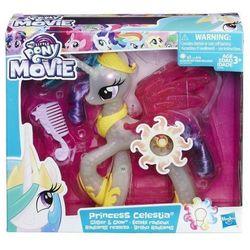 My Little Pony Błyszcząca Księżniczka CELESTIA - DARMOWA DOSTAWA OD 199 ZŁ!!!