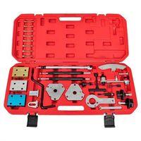 Zestawy narzędzi ręcznych, vidaXL Zestaw narzędzi do silników Fiat, Alfa Romeo, Lancia. Darmowa wysyłka i zwroty