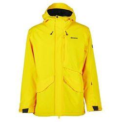 kurtka BONFIRE - Vector Jacket Insulated Yellow (YEL) rozmiar: XL