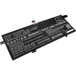 Lenovo IdeaPad 720s / L16C4PB3 6200mAh 47.62Wh Li-Polymer 7.68V (Cameron Sino)