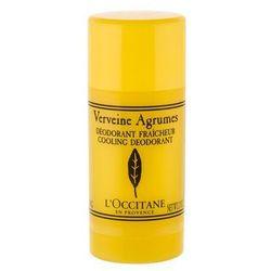 L'Occitane Verveine Agrumes 50 g dezodorant w sztyfcie