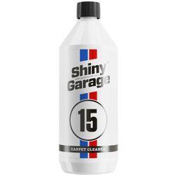 Shiny Garage CARPET CLEANER do prania tapicerki 1L