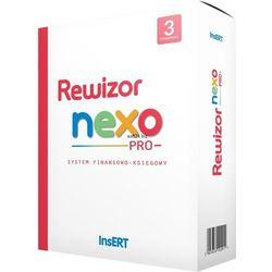 e-abonament rewizor nexo pro do 3 stanowisk promocyjny