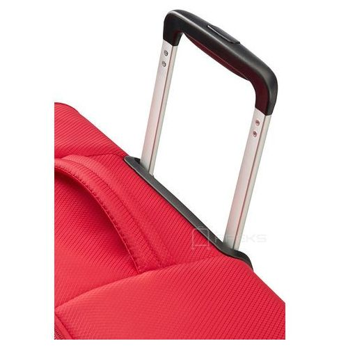 Torby i walizki, American Tourister Litewing mała poszerzana walizka kabinowa 25/55 cm / czerwona - Formula Red ZAPISZ SIĘ DO NASZEGO NEWSLETTERA, A OTRZYMASZ VOUCHER Z 15% ZNIŻKĄ