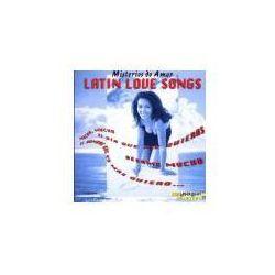 Latin Love Songs