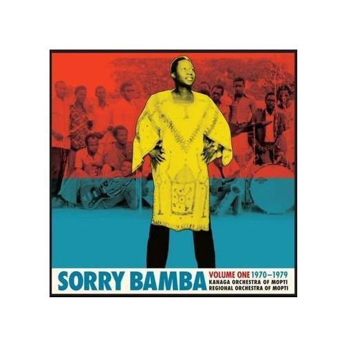 Folk, Sorry Bamba - Volume One 1970-1979