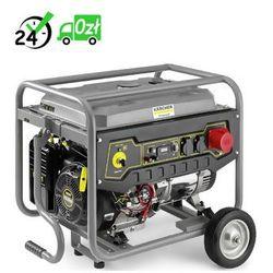PGG 8/3 (7500W, 25L) generator prądu Karcher ✔ Do 31.07 SERWIS PREMIUM za 1zł! ✔SKLEP SPECJALISTYCZNY ✔KARTA 0ZŁ ✔POBRANIE 0ZŁ ✔ZWROT 30DNI ✔RATY 0% ✔GWARANCJA D2D ✔LEASING ✔WEJDŹ I KUP NAJTANIEJ