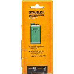Piersiówka Stanley Adventure 236ml zielona (10-01564-017)