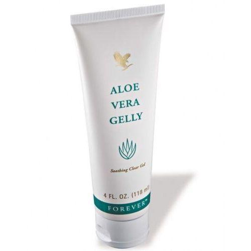 Pozostałe kosmetyki do ciała, Aloe Vera Gelly™ - galaretka aloesowa w żelu