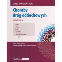Książki medyczne, Choroby dróg oddechowych (opr. miękka)