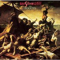 Pozostała muzyka rozrywkowa, RUM, SODOMY AND THE LASH - The Pogues (Płyta winylowa)