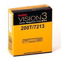 Klisze fotograficzne, KODAK Vision3 200T Super 8/15 m film negatyw kolor