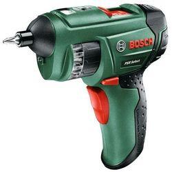 Bosch 3.6V 1.5 LItowo-jonowa