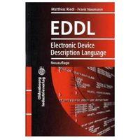 E-booki, EDDL Electronic Device Description Language, English edition w. eBook on CD-ROM