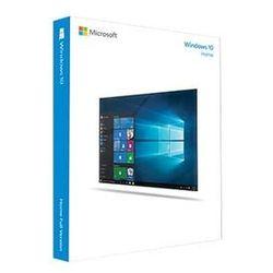 System operacyjny Microsoft Windows Home 10 64Bit OEM DVD PL - KW9-00129- Zamów do 16:00, wysyłka kurierem tego samego dnia!