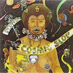Funkadelic - Cosmic Slop -Gatefold-