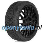 Opony zimowe, Michelin Alpin 5 255/50 R19 107 V