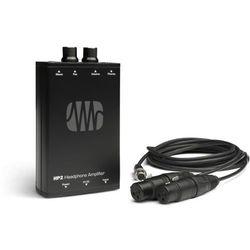 """PreSonus HP2 - Wzmacniacz Słuchawkowy -5% na pierwsze zakupy z kodem """"START""""!"""