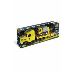 Magic Truck laweta ze śmieciarką 1Y38L7 Oferta ważna tylko do 2031-06-02