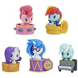 Hasbro Zestaw do kolekcjonowania My Little Pony - Party Performers