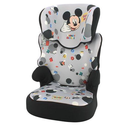 Foteliki grupa II i III, Nania Fotelik samochodowy Befix SP Mickey Mouse