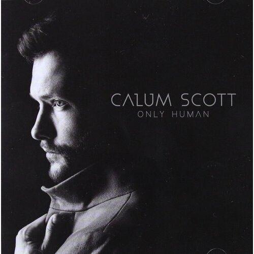 Pozostała muzyka rozrywkowa, ONLY HUMAN - Calum Scott (Płyta CD)