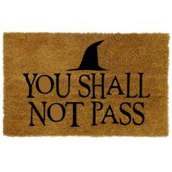 Wycieraczka Kokosowa Gandalf female - Władca Pierścieni (You Shall Not Pass)