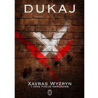 Książki fantasy i science fiction, Xavras Wyżryn i inne fikcje narodowe (opr. twarda)