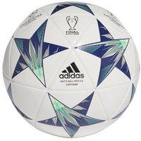 Piłka nożna, Piłka nożna adidas Champions League Finale 18 Kiev Capitano CF1198