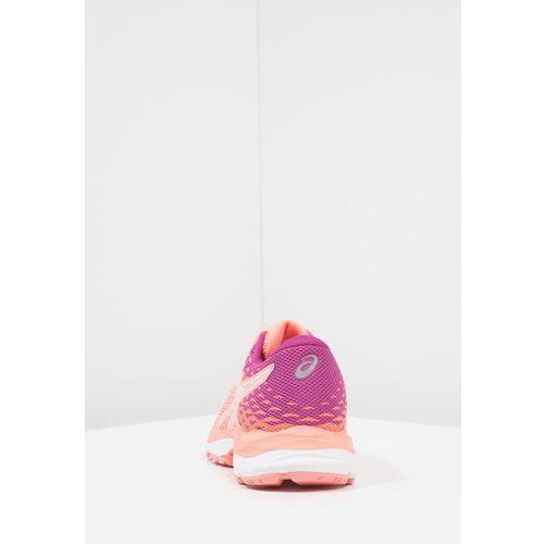 Obuwie sportowe dla dzieci, ASICS GELCUMULUS Obuwie do biegania treningowe begonia pink/begonia pink/bato