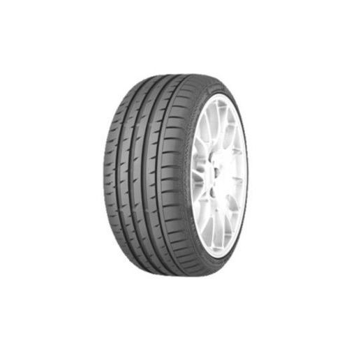 Opony letnie, Continental ContiSportContact 5 235/50 R18 97 V