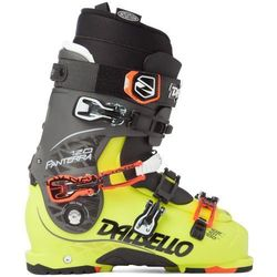 BUTY NARCIARSKIE R17 DALBELLO PANTERA 120 MS I.D. acid green/anthracite 265
