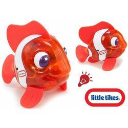 LITTLE TIKES Pływająca Rybka, czerwona