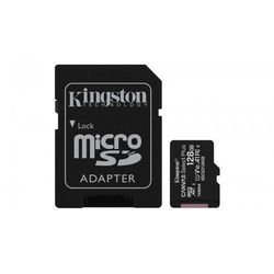 KINGSTON MicroSDXC 128GB 100MB/s SDCS2/128GB