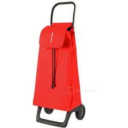 Rolser Joy Jet wózek na zakupy / JET001 Rojo / czerwony - czerwony