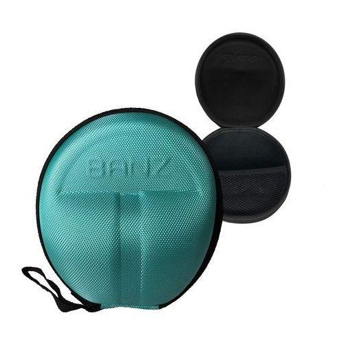 Pozostałe bezpieczeństwo w domu, Etui na słuchawki ochronne 0+ 3m+ ZeeCase BANZ - Lagoon