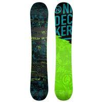 Pozostałe snowboard, snowboard NIDECKER - Ndk Snb Score Multi (MULTI) rozmiar: 152