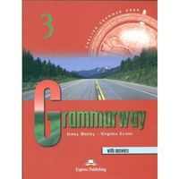 Książki do nauki języka, Grammarway 3. With answers (opr. kartonowa)