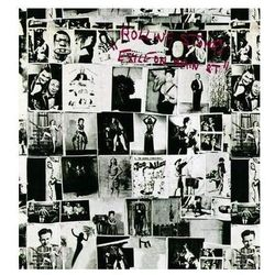 Exile On Main Street Deluxe
