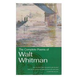 The Complete Poems of Walt Whitman (opr. miękka)
