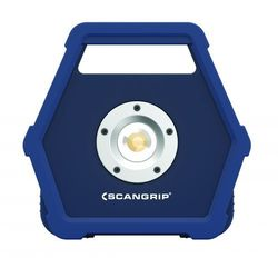 Scangrip MINI MAX - Mini lampa robocza bezprzewodowa