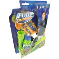 Planszówki, Bańki Mydlane MESSI FootBubbles Starter Pack TREFL KURIER