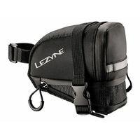 Sakwy, torby i plecaki rowerowe, Torebka podsiodłowa LEZYNE EX-CADDY roz.M czarna (NEW)