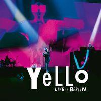 Pozostała muzyka rozrywkowa, YELLO 'LIVE IN BERLIN' - Yello (Płyta CD)