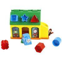 Pozostałe zabawki, Fisher Price Tomek i Przyjazciele Domkowo Sorter kształtów