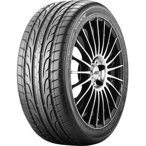 Opony letnie, Dunlop SP Sport Maxx 255/35 R20 97 Y